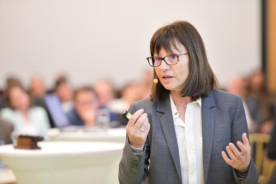 Bild 89 | VBEN | Marie Claire Villeval: Teamwork & Leadership