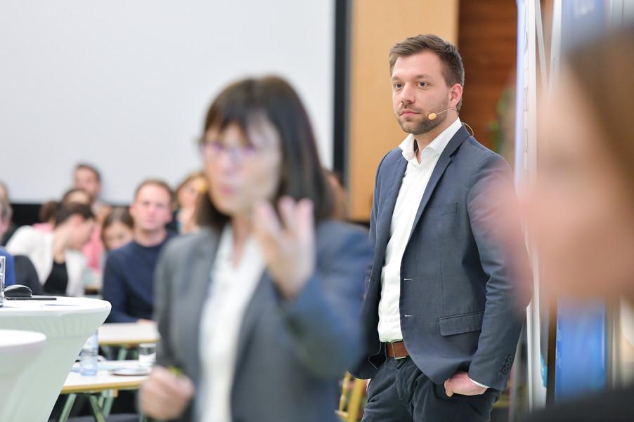 Bild 90 | VBEN | Marie Claire Villeval: Teamwork & Leadership