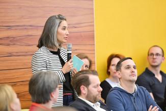 Bild 91 | VBEN | Marie Claire Villeval: Teamwork & Leadership