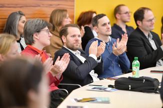 Bild 92 | VBEN | Marie Claire Villeval: Teamwork & Leadership