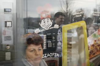 Bild 17   OESTERREICH / Wien / 20.03.2019 / BistroBox eröffnet in Wien.Foto: BistroBox ...