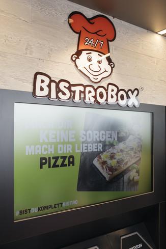 Bild 32   OESTERREICH / Wien / 20.03.2019 / BistroBox eröffnet in Wien.Foto: BistroBox ...