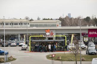 Bild 36   OESTERREICH / Wien / 20.03.2019 / BistroBox eröffnet in Wien.Foto: BistroBox ...