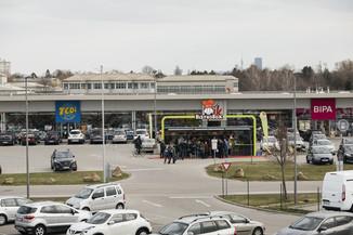 Bild 39   OESTERREICH / Wien / 20.03.2019 / BistroBox eröffnet in Wien.Foto: BistroBox ...