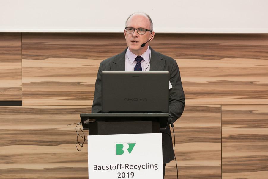 Bild 10 | Baustoff-Recycling 2019 - Herausforderungen und Antworten
