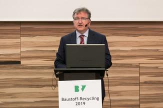 Bild 13 | Baustoff-Recycling 2019 - Herausforderungen und Antworten