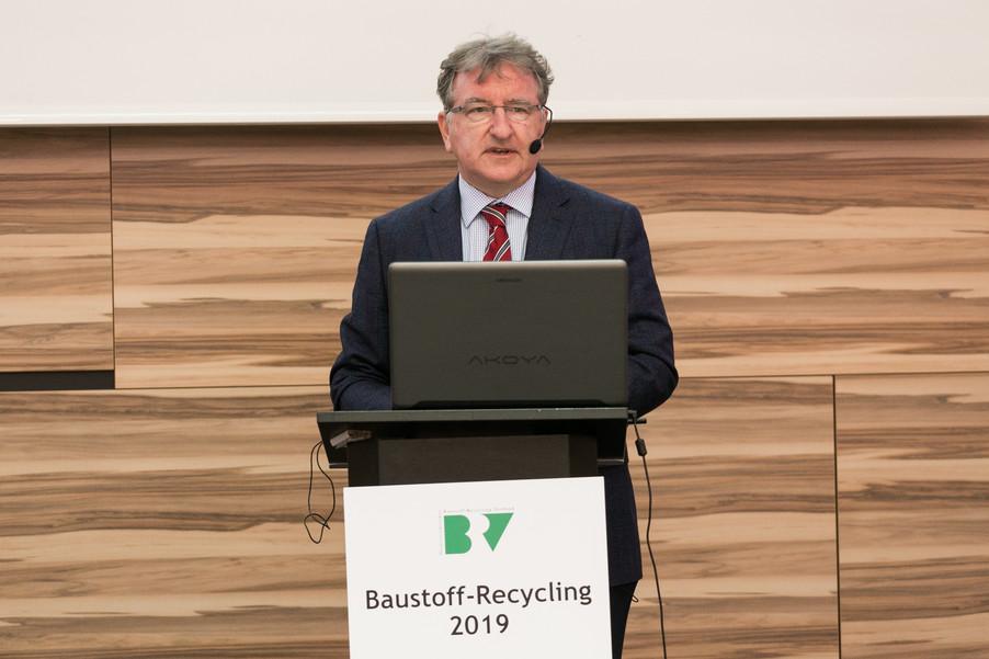 Bild 14 | Baustoff-Recycling 2019 - Herausforderungen und Antworten