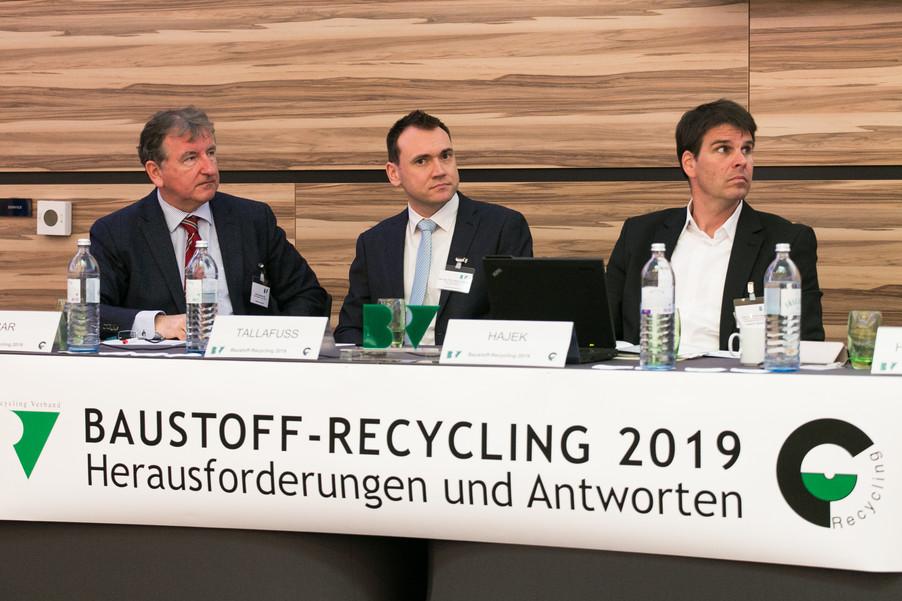 Bild 29 | Baustoff-Recycling 2019 - Herausforderungen und Antworten