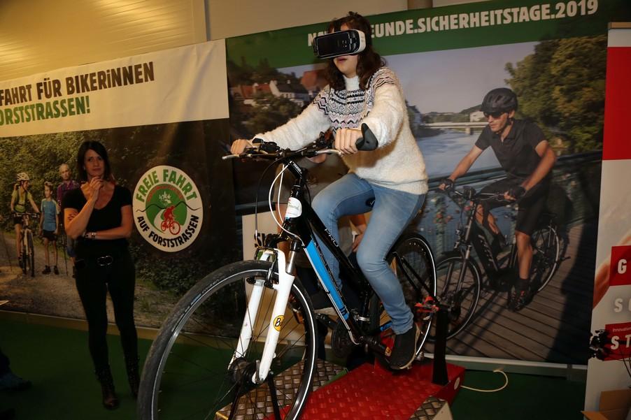 Bild 3 | E-Bike Sicherheitstage 2019