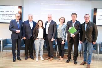 Bild 2 | Europawahl 2019: Die Europäische Zivilgesellschaft im Dialog