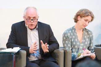 Bild 20 | Europawahl 2019: Die Europäische Zivilgesellschaft im Dialog