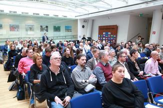 Bild 33 | Europawahl 2019: Die Europäische Zivilgesellschaft im Dialog