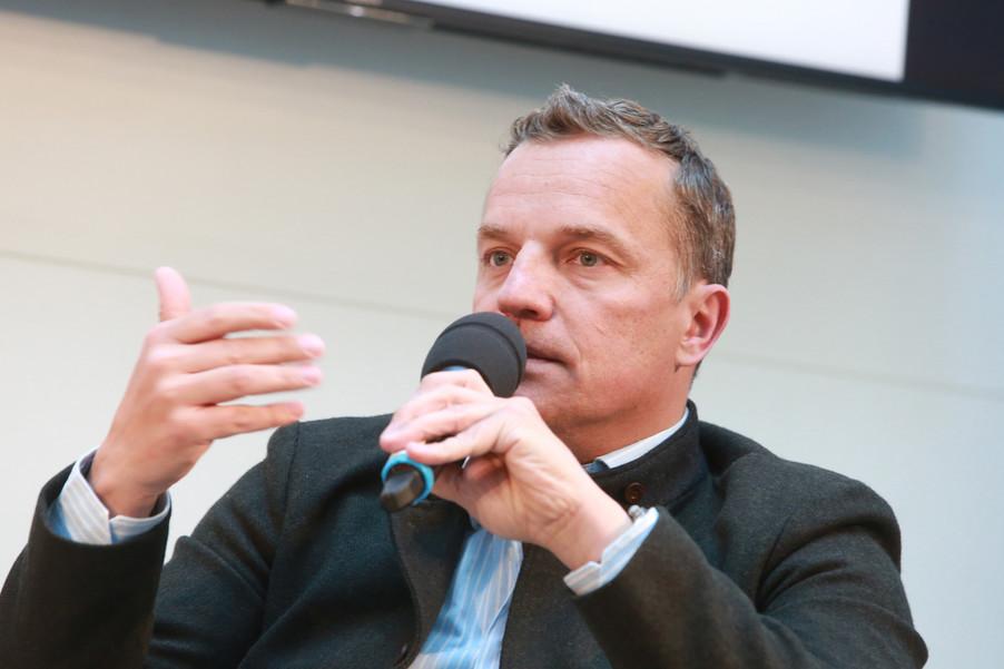 Bild 29 | Europawahl 2019: Die Europäische Zivilgesellschaft im Dialog