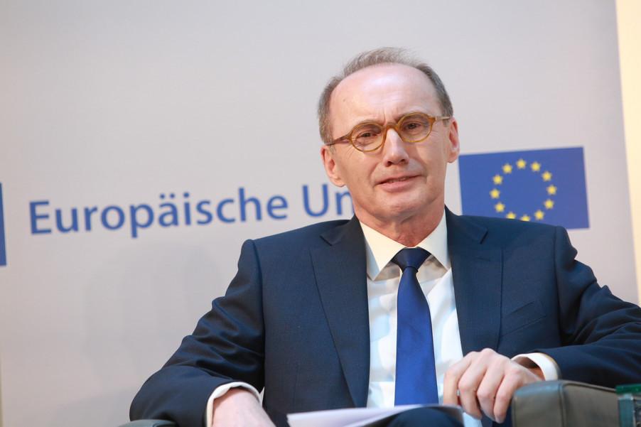Bild 41 | Europawahl 2019: Die Europäische Zivilgesellschaft im Dialog
