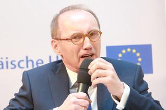 Bild 48 | Europawahl 2019: Die Europäische Zivilgesellschaft im Dialog