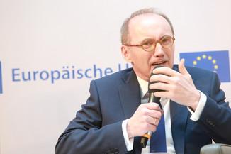 Bild 49 | Europawahl 2019: Die Europäische Zivilgesellschaft im Dialog