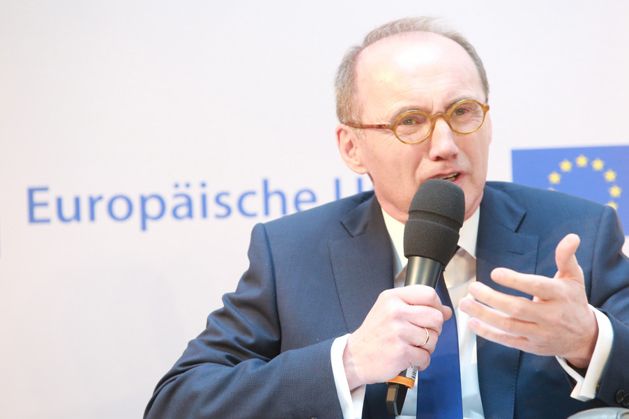 Bild 51 | Europawahl 2019: Die Europäische Zivilgesellschaft im Dialog