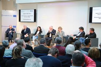 Bild 44 | Europawahl 2019: Die Europäische Zivilgesellschaft im Dialog