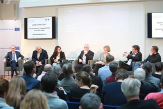 Bild 66 | Europawahl 2019: Die Europäische Zivilgesellschaft im Dialog
