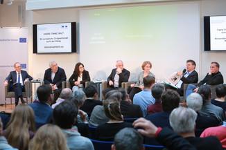 Bild 68 | Europawahl 2019: Die Europäische Zivilgesellschaft im Dialog
