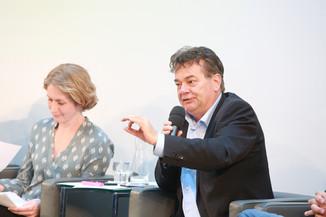Bild 67 | Europawahl 2019: Die Europäische Zivilgesellschaft im Dialog
