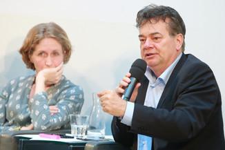 Bild 69 | Europawahl 2019: Die Europäische Zivilgesellschaft im Dialog