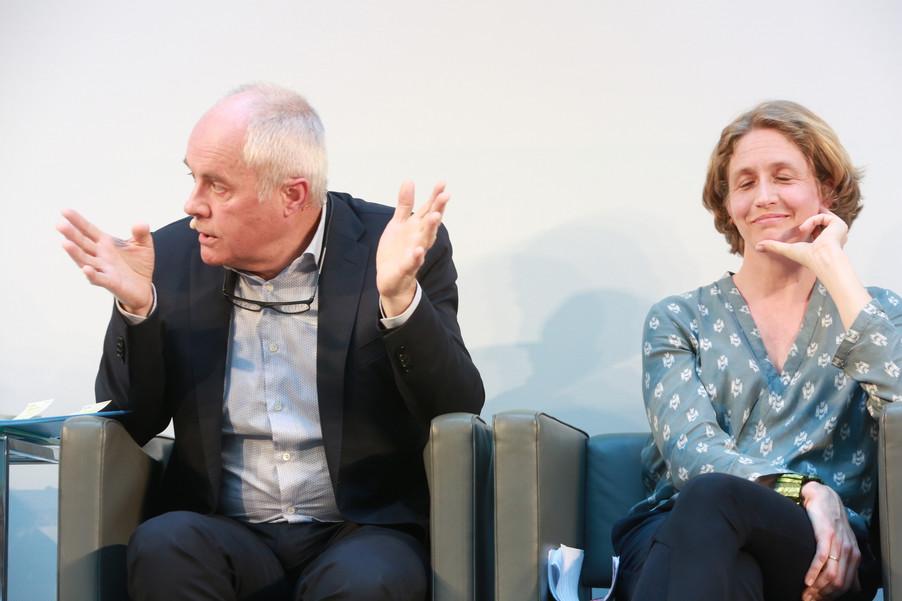 Bild 63 | Europawahl 2019: Die Europäische Zivilgesellschaft im Dialog