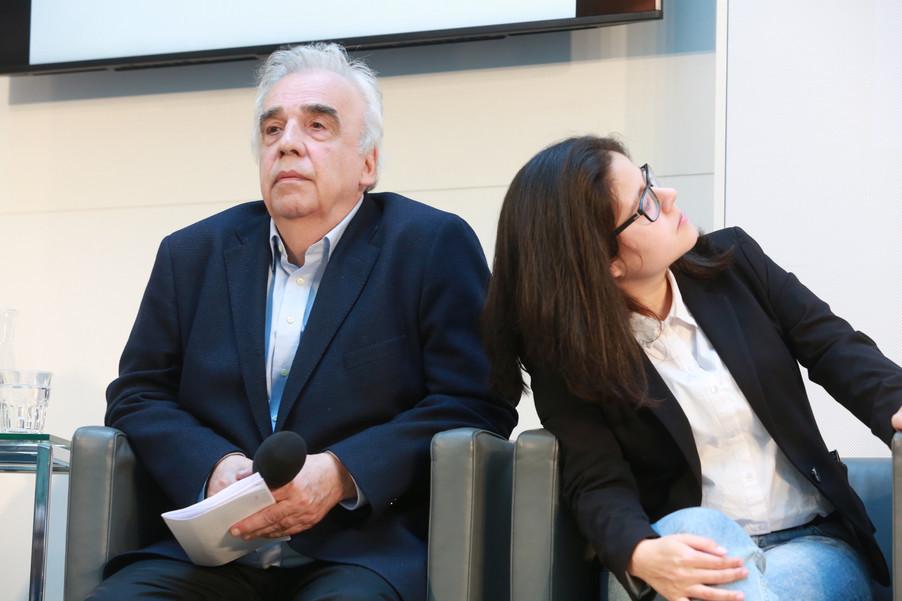 Bild 71 | Europawahl 2019: Die Europäische Zivilgesellschaft im Dialog