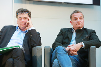 Bild 80 | Europawahl 2019: Die Europäische Zivilgesellschaft im Dialog