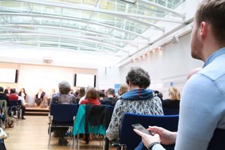 Bild 94 | Europawahl 2019: Die Europäische Zivilgesellschaft im Dialog