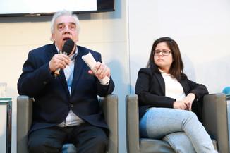 Bild 96 | Europawahl 2019: Die Europäische Zivilgesellschaft im Dialog