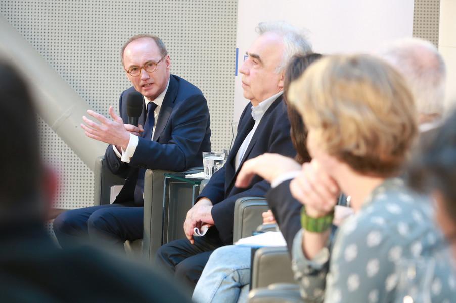 Bild 104 | Europawahl 2019: Die Europäische Zivilgesellschaft im Dialog