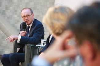 Bild 5 | Europawahl 2019: Die Europäische Zivilgesellschaft im Dialog