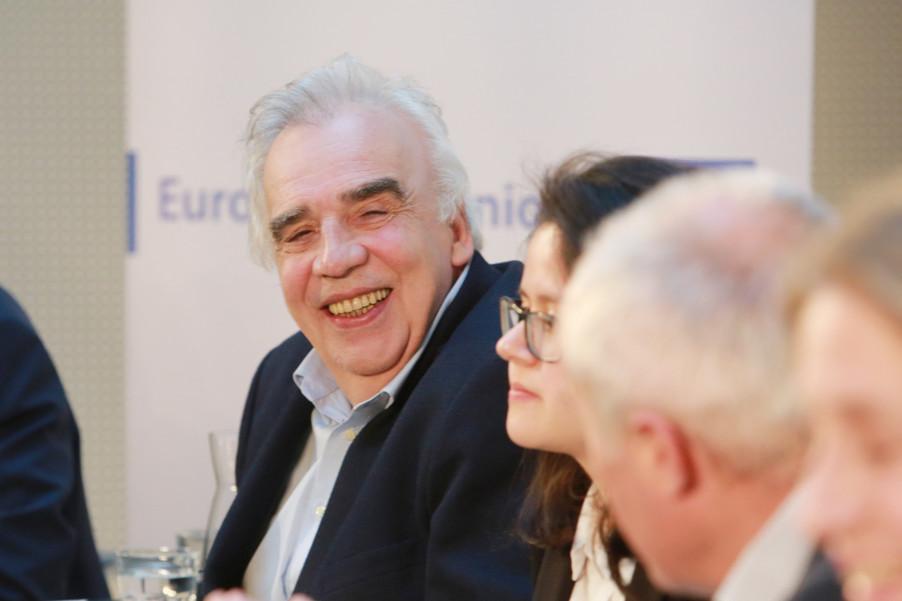 Bild 3 | Europawahl 2019: Die Europäische Zivilgesellschaft im Dialog