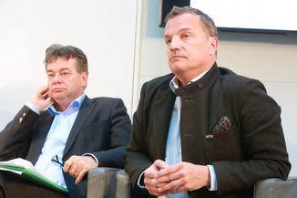 Bild 107 | Europawahl 2019: Die Europäische Zivilgesellschaft im Dialog