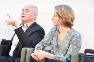 Bild 109 | Europawahl 2019: Die Europäische Zivilgesellschaft im Dialog