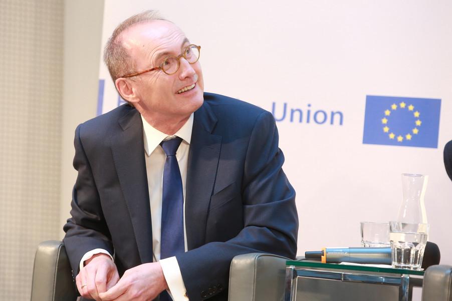 Bild 10 | Europawahl 2019: Die Europäische Zivilgesellschaft im Dialog