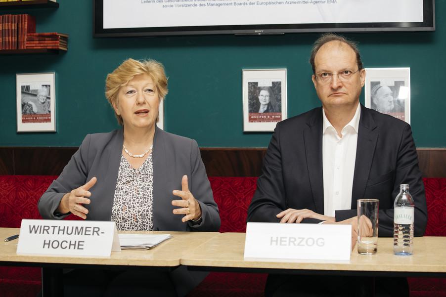Bild 16 | Brexit: Herausforderungen für die Arzneimittelversorgung