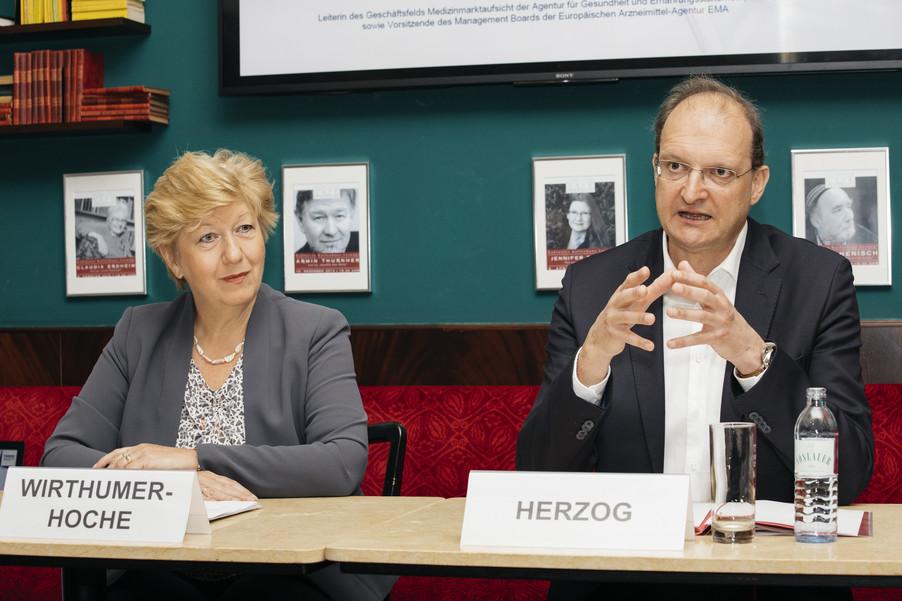 Bild 19 | Brexit: Herausforderungen für die Arzneimittelversorgung
