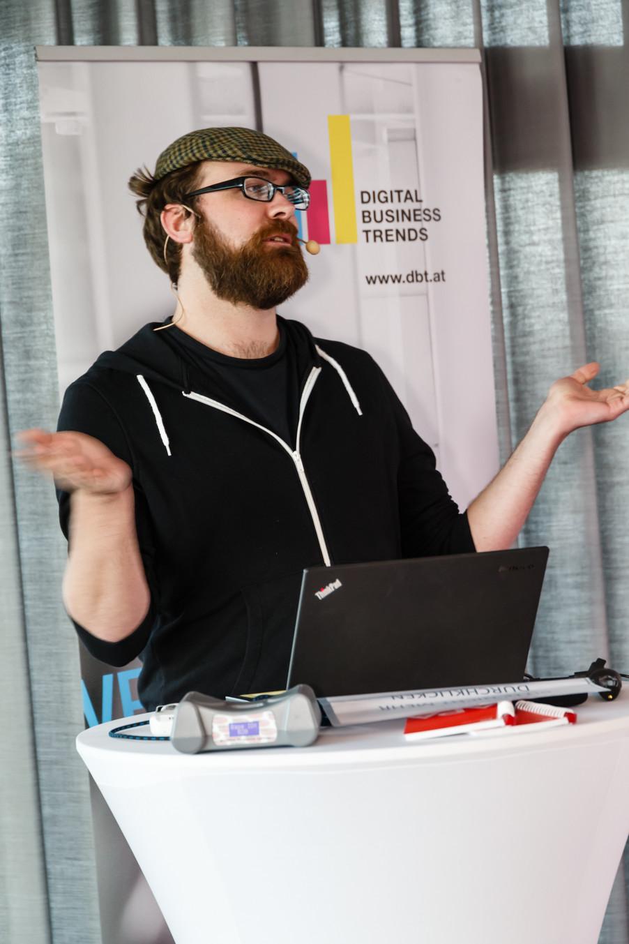 Bild 8 | DBT - Digital Business Trends: Nice! Wie man die Next Generation erreicht