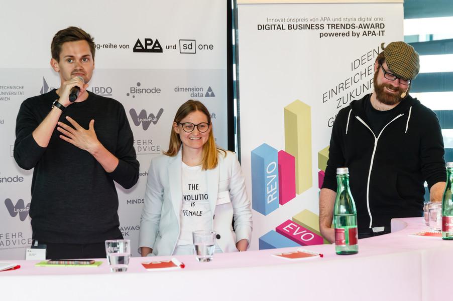 Bild 12 | DBT - Digital Business Trends: Nice! Wie man die Next Generation erreicht