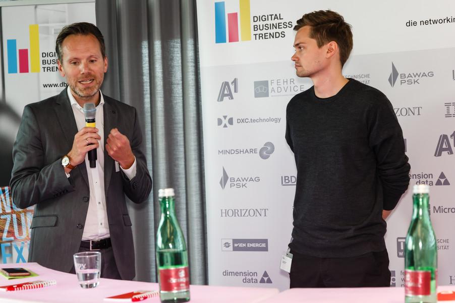 Bild 15 | DBT - Digital Business Trends: Nice! Wie man die Next Generation erreicht
