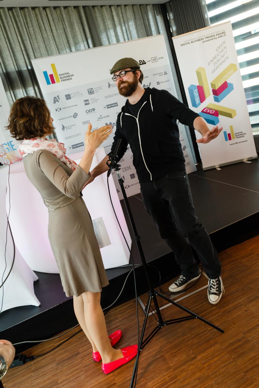 Bild 30 | DBT - Digital Business Trends: Nice! Wie man die Next Generation erreicht