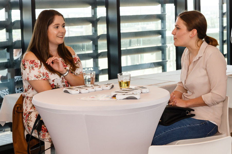 Bild 39 | DBT - Digital Business Trends: Nice! Wie man die Next Generation erreicht