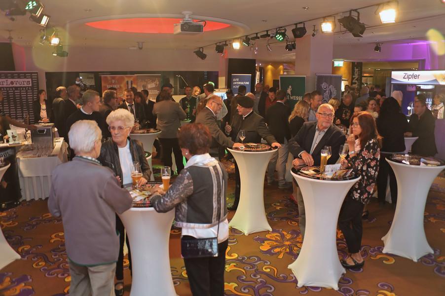Bild 44 | Präsentation des Bier Guide 2019 im Casino Linz