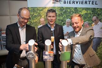 Bild 47 | Präsentation des Bier Guide 2019 im Casino Linz