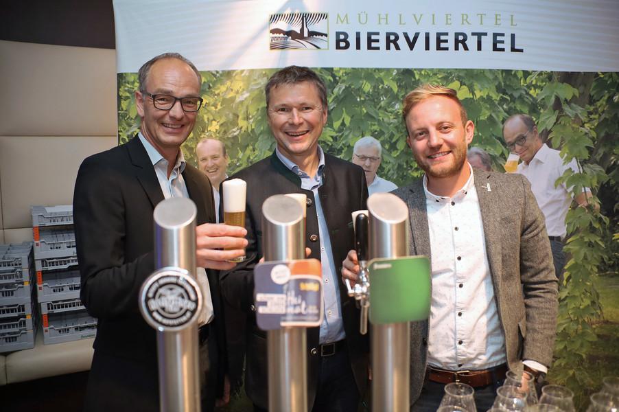 Bild 48 | Präsentation des Bier Guide 2019 im Casino Linz