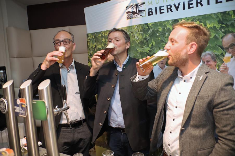 Bild 49 | Präsentation des Bier Guide 2019 im Casino Linz