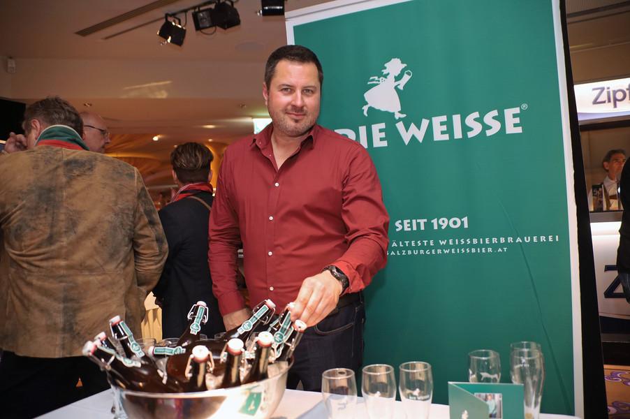 Bild 53 | Präsentation des Bier Guide 2019 im Casino Linz