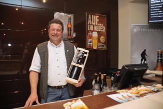 Bild 64 | Präsentation des Bier Guide 2019 im Casino Linz